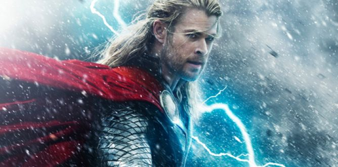 Thor: The Dark World parents guide