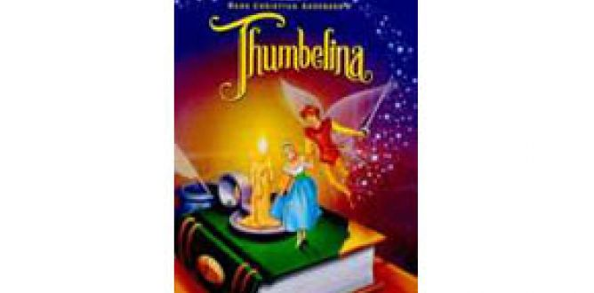 Picture from Thumbelina