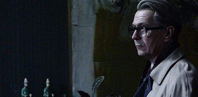 Tinker Tailor Soldier Spy parents guide