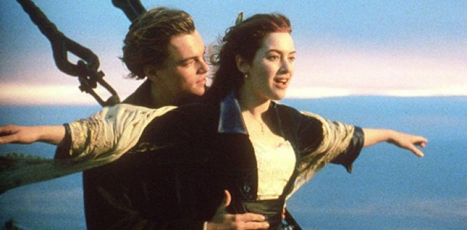 Picture from Titanic