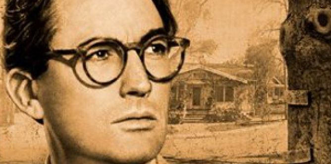 To Kill A Mockingbird parents guide