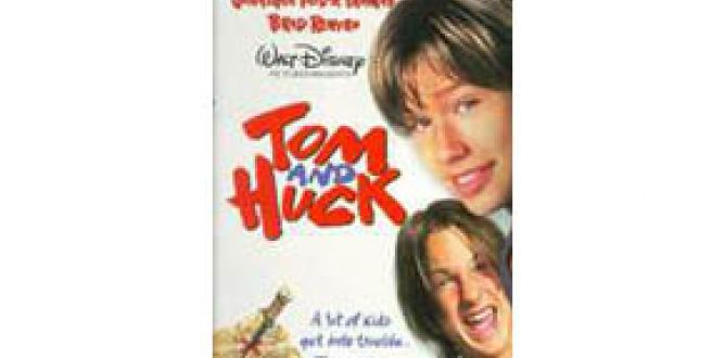 Tom And Huck parents guide