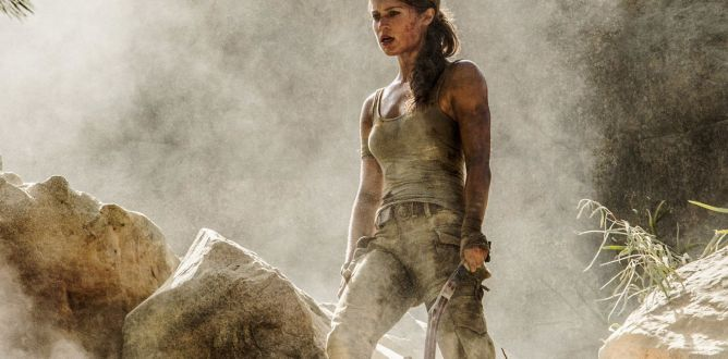 Tomb Raider parents guide