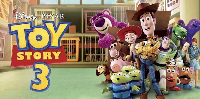 Toy Story 3 parents guide