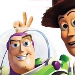 Toy Story 1 and 2