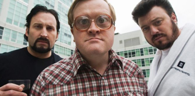 Trailer Park Boys 3: Don't Legalize It parents guide