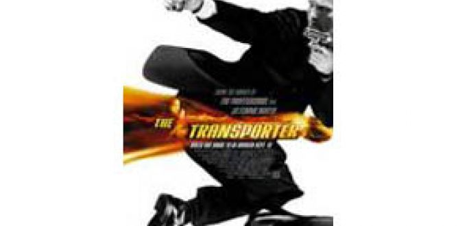 The Transporter parents guide
