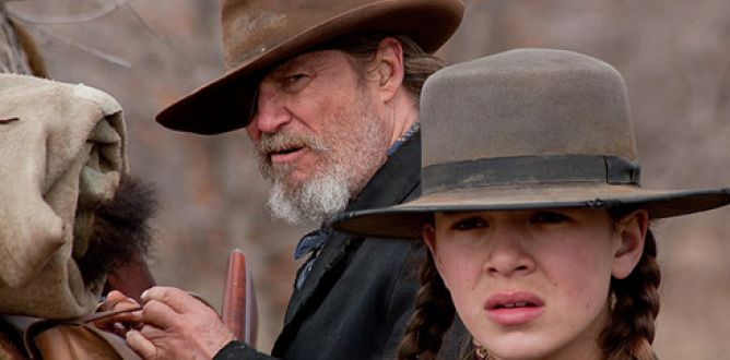 Picture from True Grit