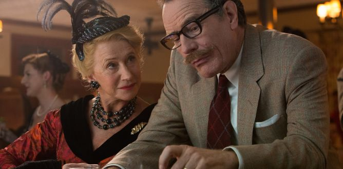Trumbo parents guide