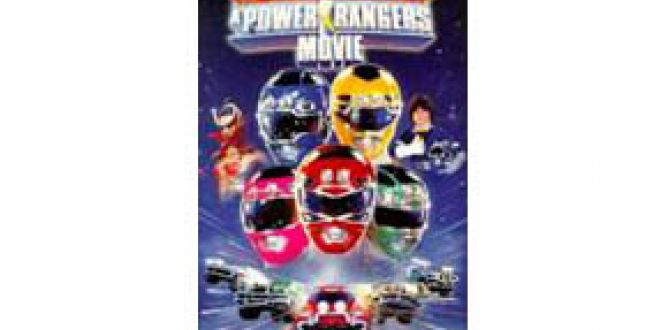 Turbo: A Power Rangers Movie parents guide