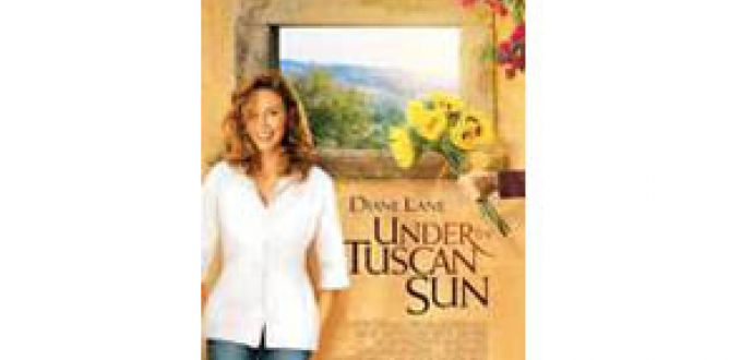 Under the Tuscan Sun rating info