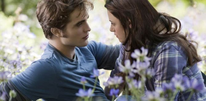 Picture from Twilight Saga: Eclipse