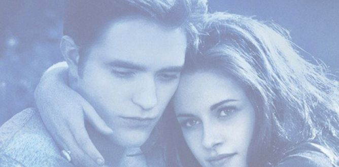 Twilight Forever: The Complete Saga parents guide