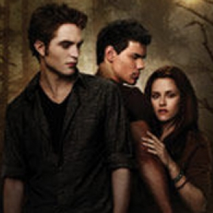 The Twilight Saga— New Moon