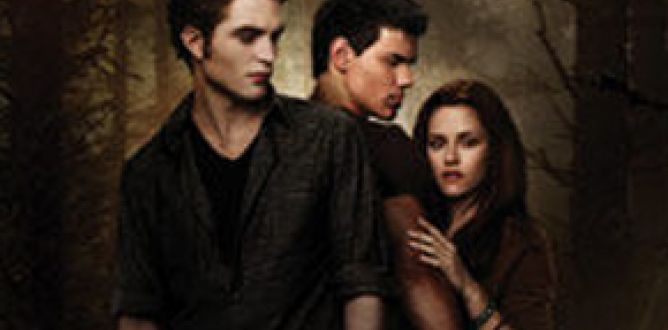 The Twilight Saga— New Moon parents guide