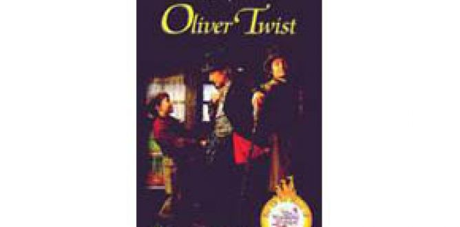 Oliver Twist (1997) parents guide