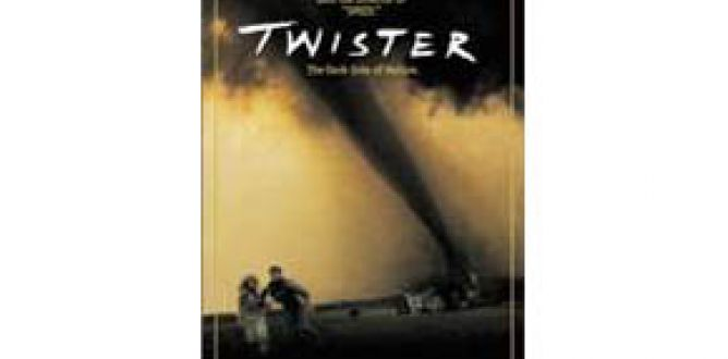 Twister parents guide