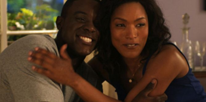 Picture from Tyler Perry's Meet the Browns