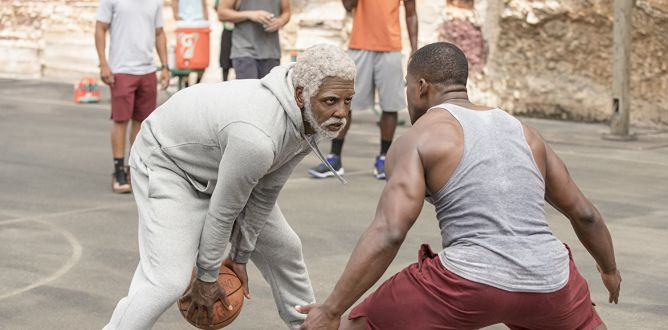 Uncle Drew parents guide