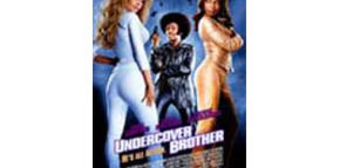 Undercover Brother parents guide