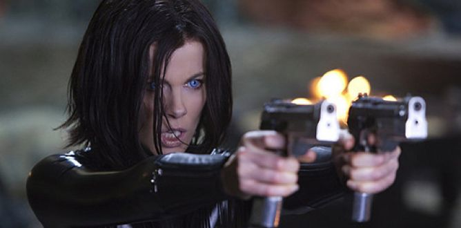 Picture from Underworld: Awakening