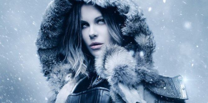 Underworld: Blood Wars parents guide