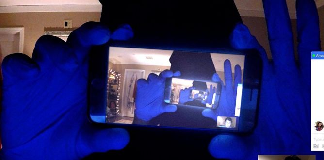 Unfriended: Dark Web parents guide