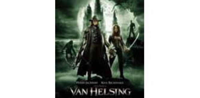 Van Helsing parents guide