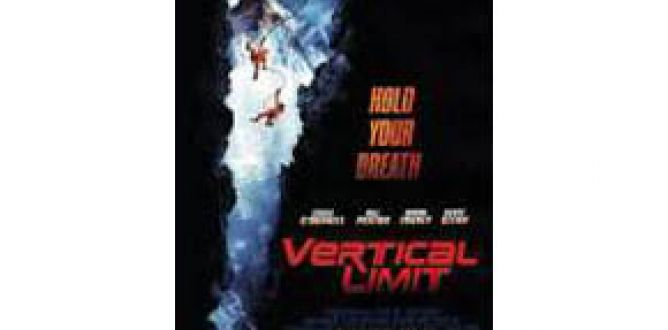 Picture from Vertical Limit