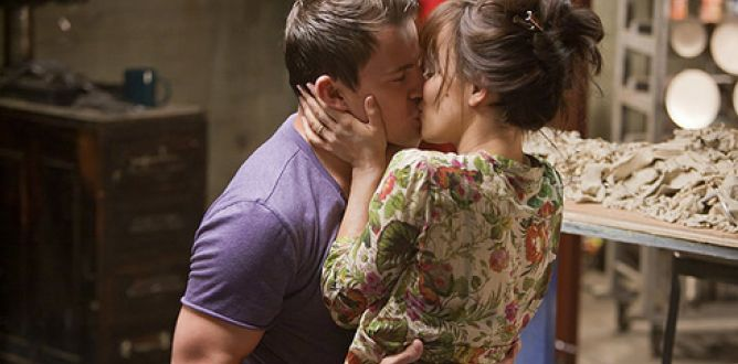 The Vow parents guide