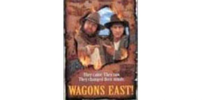 Wagons East parents guide
