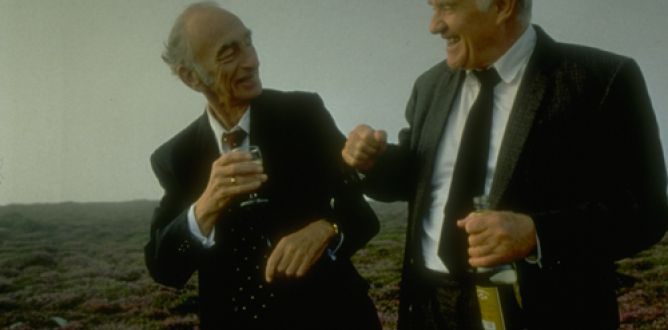 Waking Ned Devine parents guide