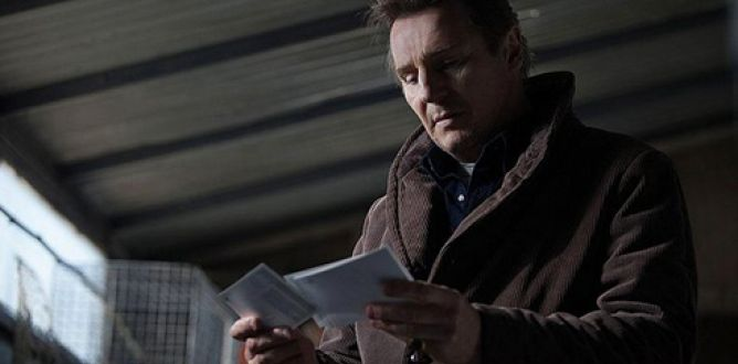 A Walk Among the Tombstones parents guide