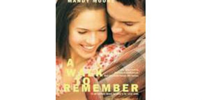 A Walk To Remember parents guide