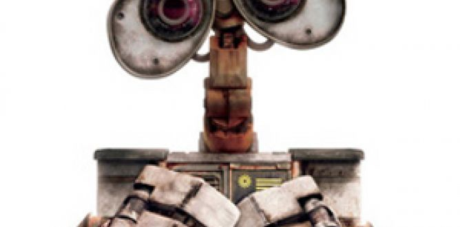 Picture from WALL-E