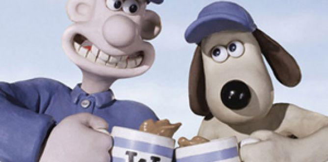Wallace & Gromit: The Curse of the Were-Rabbit parents guide