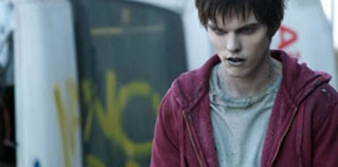 Warm Bodies parents guide