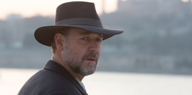 The Water Diviner parents guide