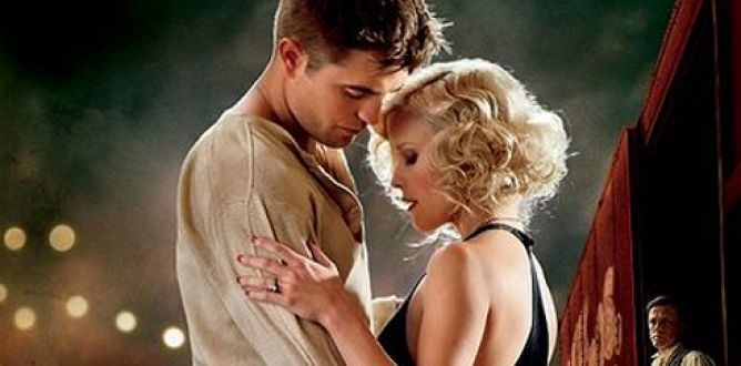 Water For Elephants parents guide
