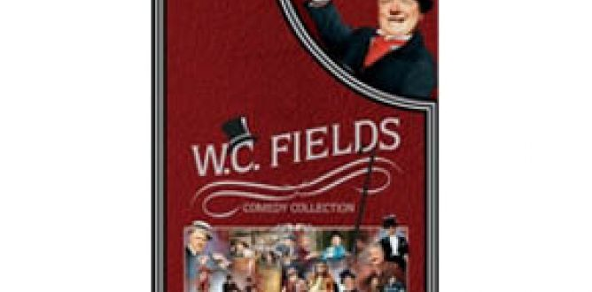 W.C. Fields Comedy Collection rating info