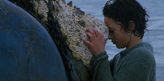 Whale Rider parents guide
