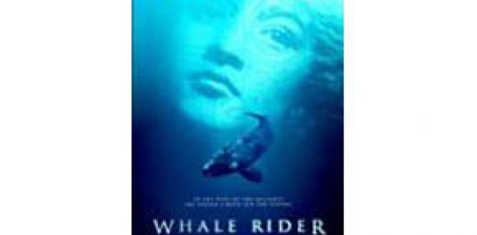 Picture from Whale Rider