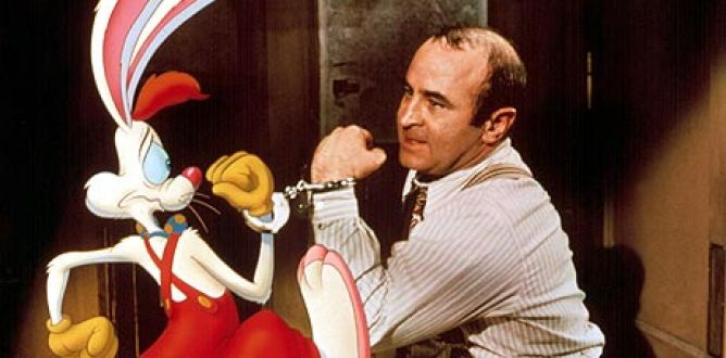 Who Framed Roger Rabbit? parents guide