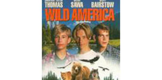 Wild America parents guide