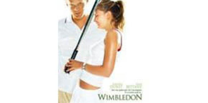 Wimbledon parents guide