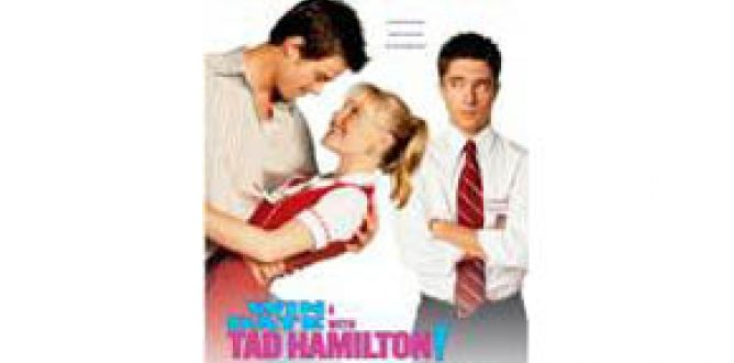 Win a Date with Tad Hamilton! parents guide