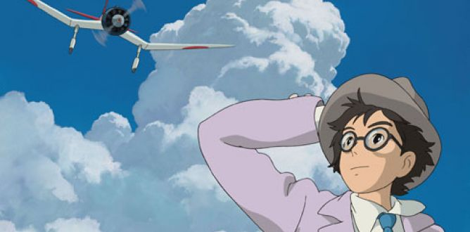 The Wind Rises parents guide