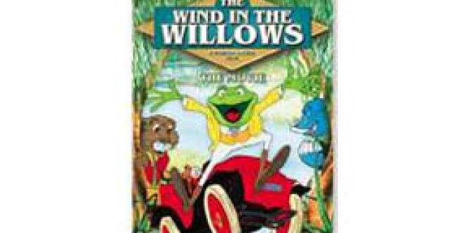 Picture from Wind in the Willows