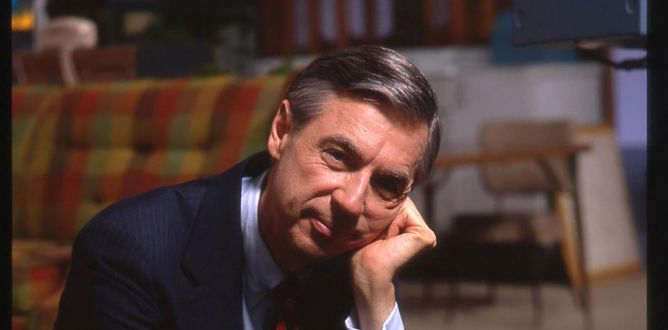 Won't You Be My Neighbor? parents guide