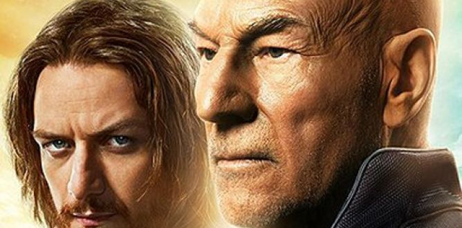 X-Men: Days of Future Past parents guide